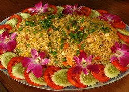 Lao Thaï Cuisine La Cuisine De Khonsavanh - Cuisine laotienne